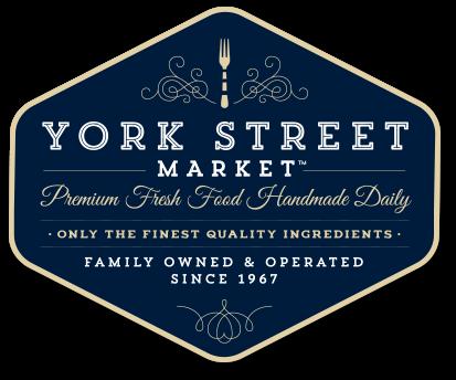 York Street Market